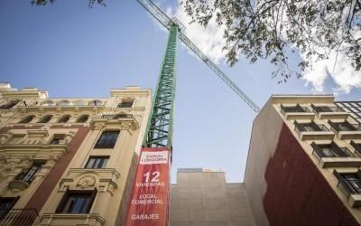 EL MUNDO – Specialists in building luxury homes in Madrid's most exclusive neighbourhoods